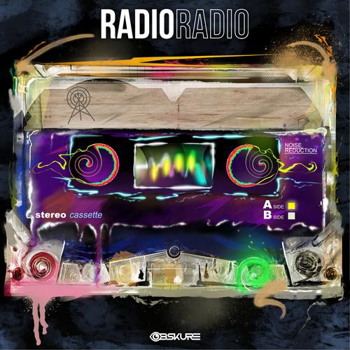 RadioRadio - Side A EP