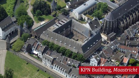 KPN Building, Maastricht