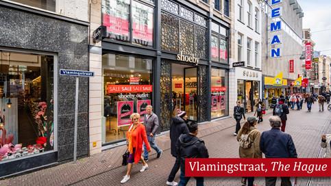 Vlamingstraat, The Hague