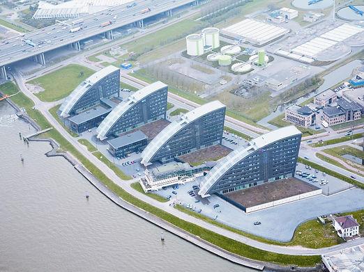 Capelle aan de IJssel Riviumpromenade 14