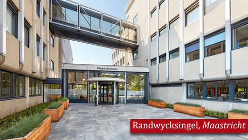 Randwycksingel, Maastricht