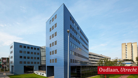 Oudlean Office Complex