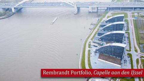 4. Capelle aan den IJssel, Rembrandt Portfolio