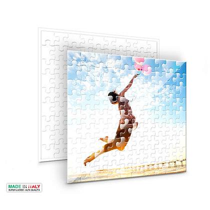 Puzzle quadrato