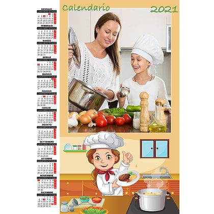 Calendario annuale