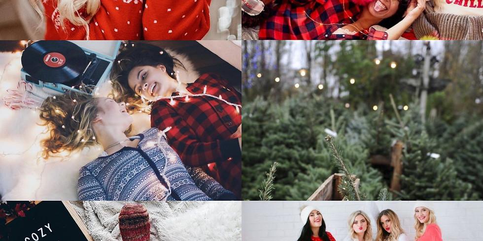 Christmas Tree Farm - Concepts