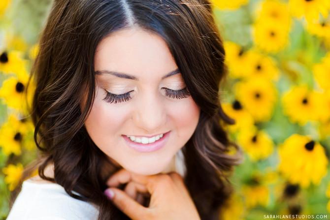 Megan B. | Analy High School | Napa Valley Portrait Photographer | Studio Twelve