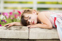 Napa Kids Portrait Photographer