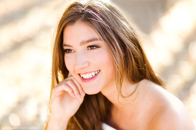 Rachel C. | Justin Siena High School | Napa Valley Portrait Photographer | Studio Twelve