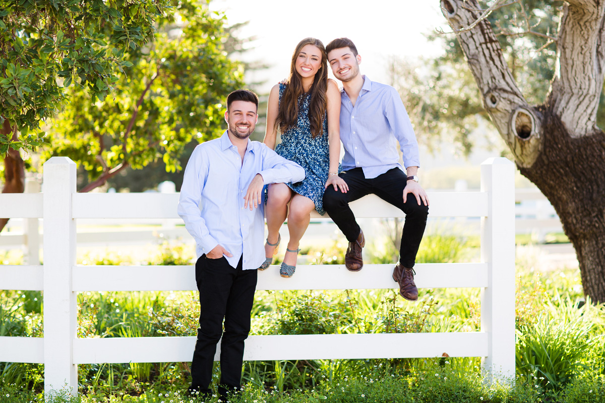 Benicia Family Portrait Photographer
