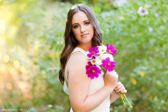 Isabella C. | Justin Siena High School | Napa Valley Portrait Photographer | Studio Twelve