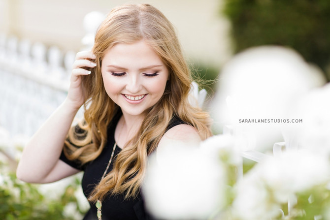 Shelby R. | Berean High School | Napa Valley Senior Portrait Photography| Studio Twelve