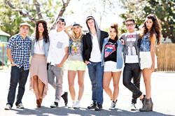 Teen Commercial Photographer