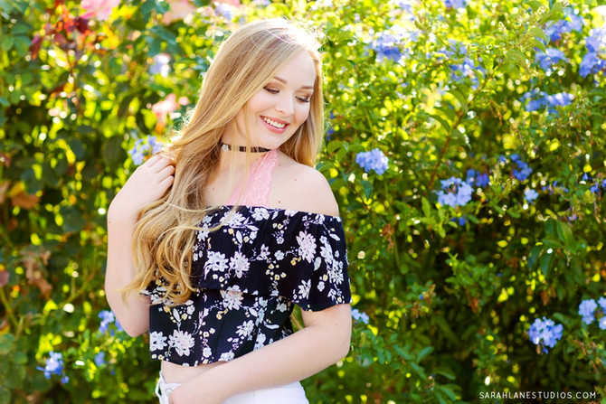 Kelsey B. | El Molino High School | Napa Valley Portrait Photographer | Studio Twelve