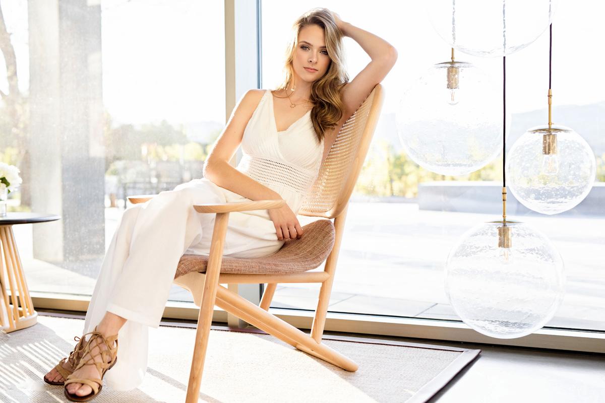 Olivia Capiaux Couture Session _ Sarah L