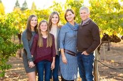 St Helena Family Photographer