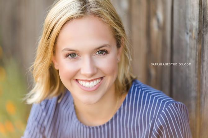 Sophia M. | Napa High School | Napa Valley Portrait Photography | Studio Twelve