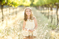Napa Childrens Photographer
