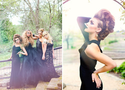 Napa Fashion Photographer