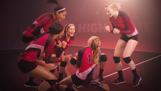 HIGH 5 - Volleyball Sportsware