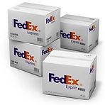 FEDEX, UPS, USPS, etc