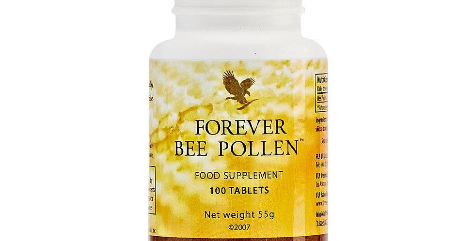 bišu ziedputekšņi, dabīgs uztura bagātinātājs, forever living
