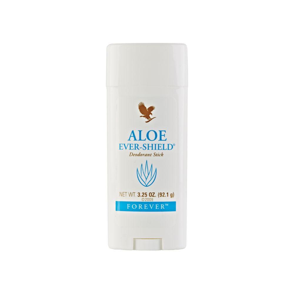 dabīgs dezodorants, forever living, dezodorants ar alveju