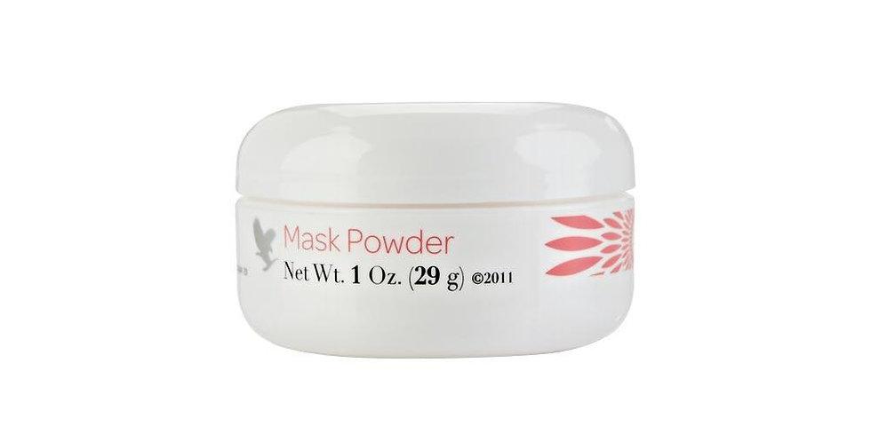 Forever living modelējošās maskas pulveris