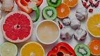 augļi, dārzeņi, veselīgs uzturs