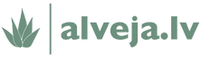 alveja.lv logo