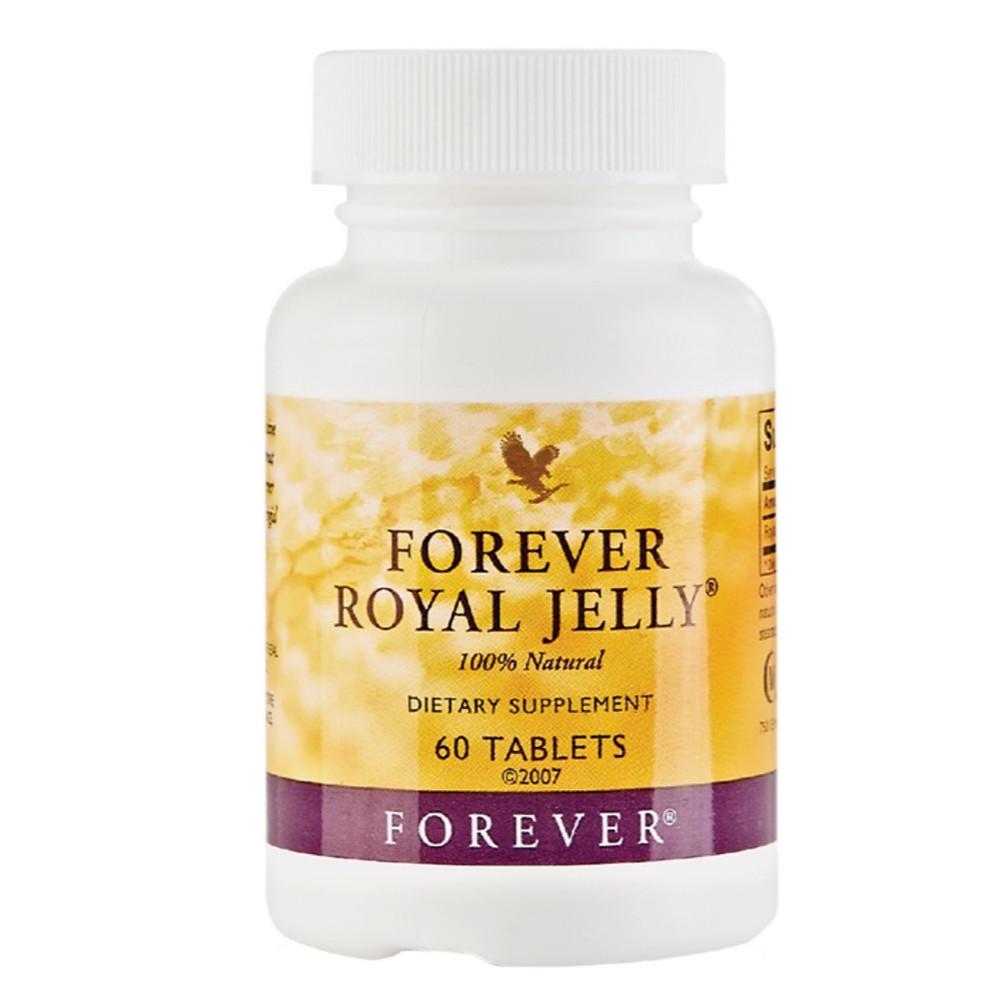 forever royal gelly, bišu māšu peru pieniņš, forever living bišu produkts