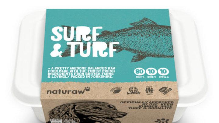 Naturaw - Surf & Turf