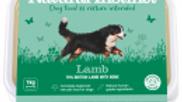 Natural Instinct - Lamb