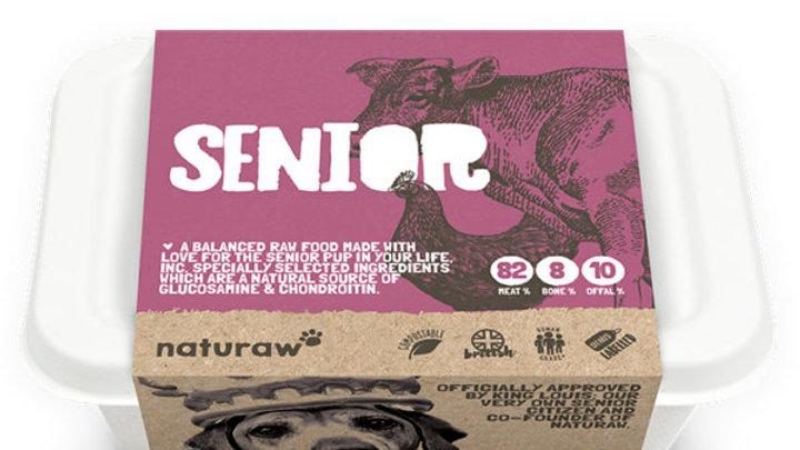 Naturaw - Senior