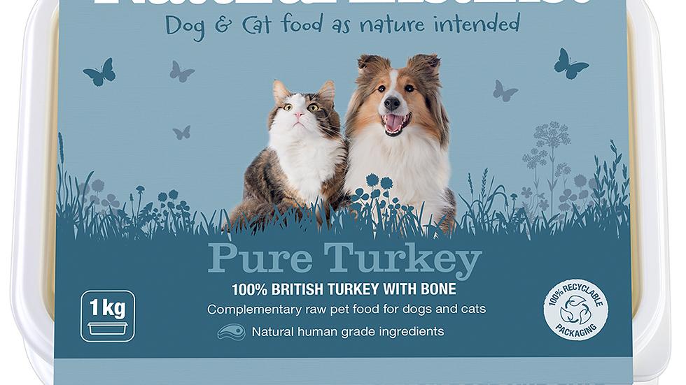 Natural Instinct - Pure Turkey