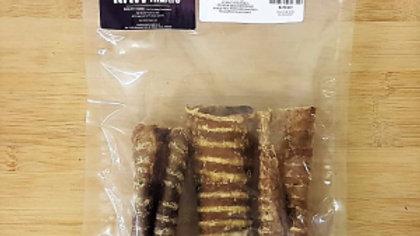 Dried Moo Tubes 10cm x 3