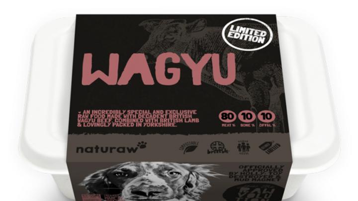 Naturaw - Wagyu Beef