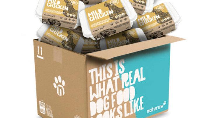 Raw Dog Food Starter Box