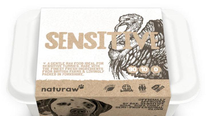 Naturaw - Sensitive