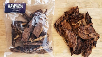 Dried Beef Lung Jerky