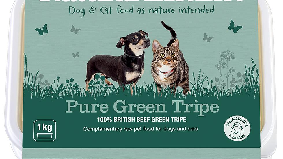 Natural Instinct - Pure Green Tripe