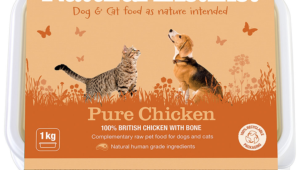 Natural Instinct - Pure Chicken
