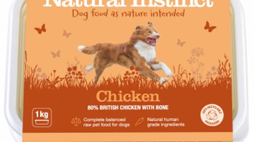 Natural Instinct - Chicken