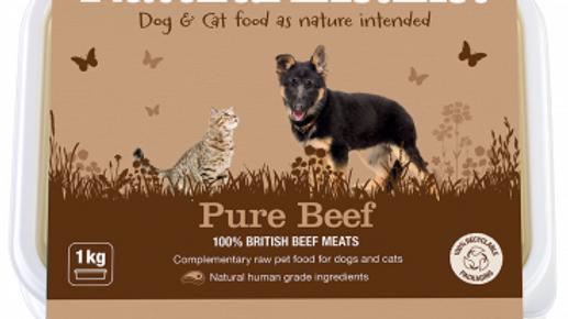Natural Instinct - Pure Beef