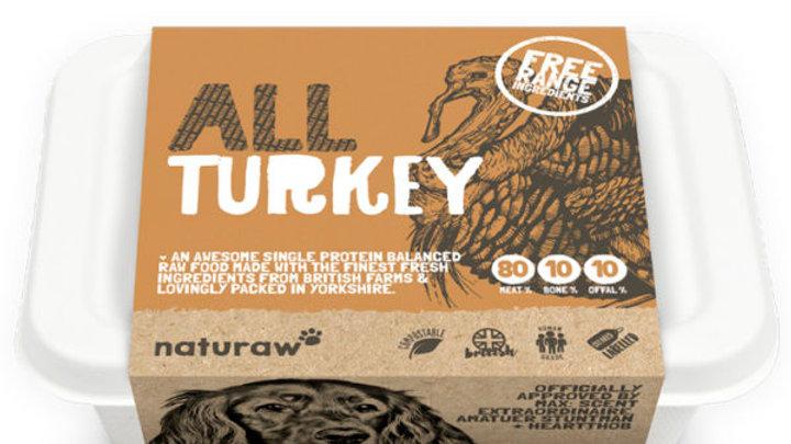 Naturaw - All Turkey