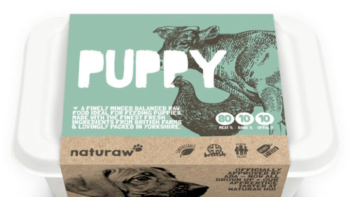 Naturaw - Puppy