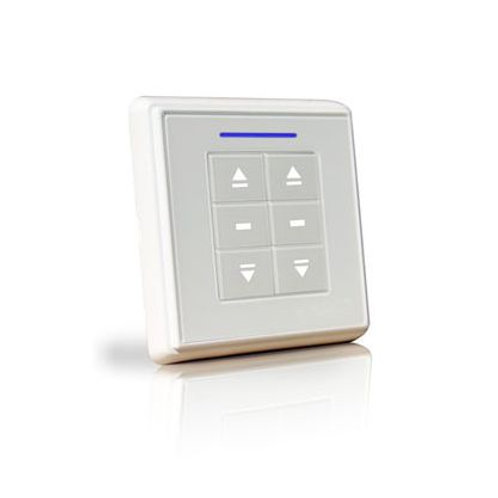 Casstyle Two Wall Switch