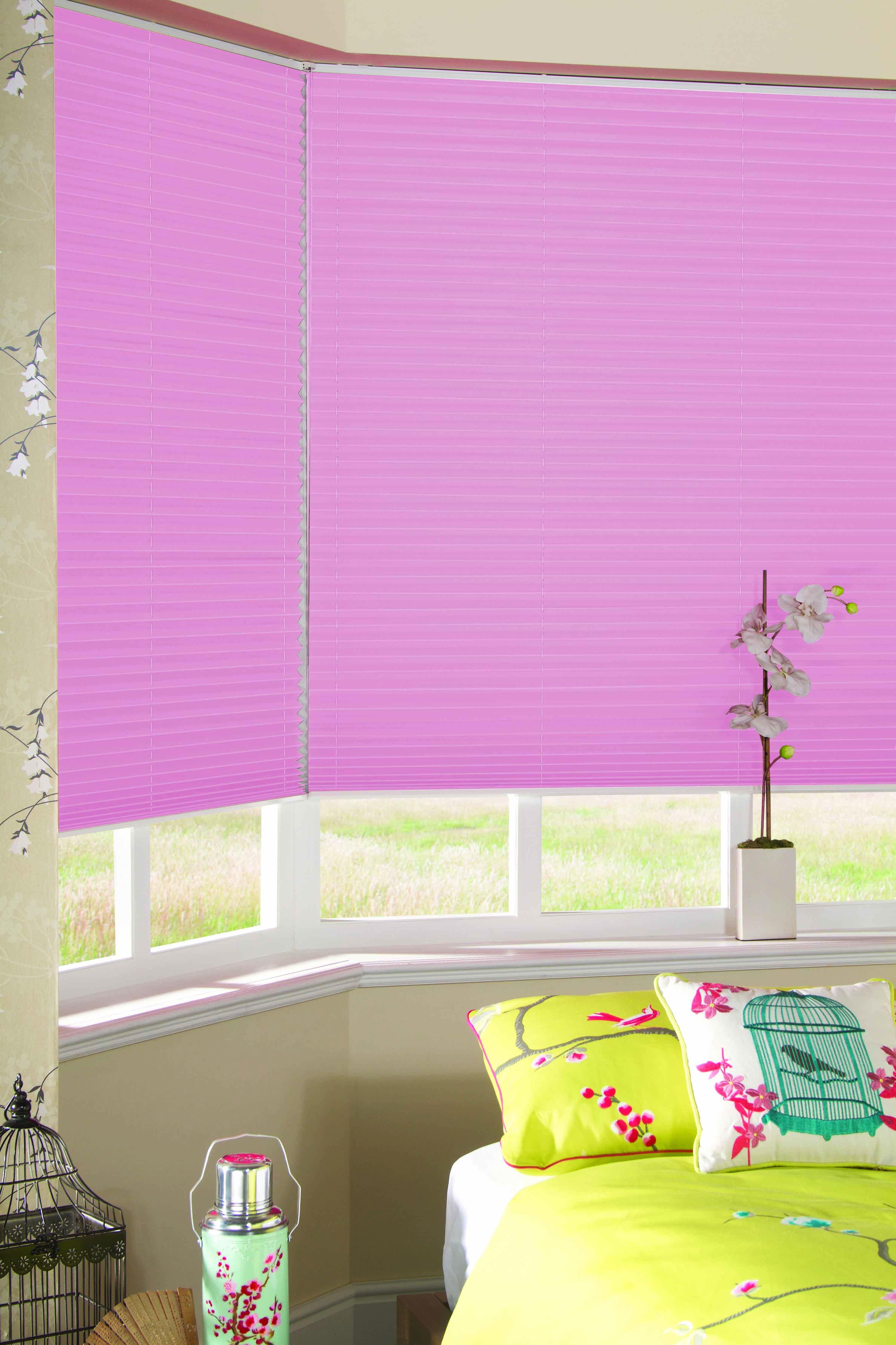 Pleated -Twilight Esp Blush pink