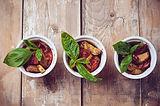 Healthy vegan food Pro Plus Academy Australia