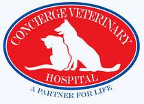Concierge Veterinary Hospital